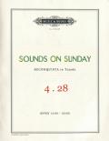 SOUNDS ON SUNDAY vol.7